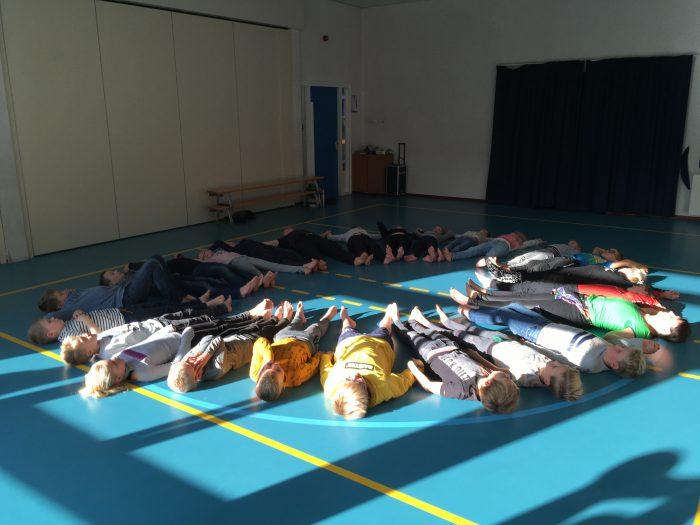 Tarieven Kinderbiodanza workshop CreaHeart