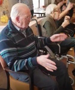 Tarief biodanza voor ouderen