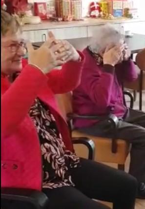 Biodanza voor ouderen