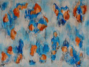 Kleine doeken - Verbeelding